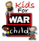 Kids for War Child